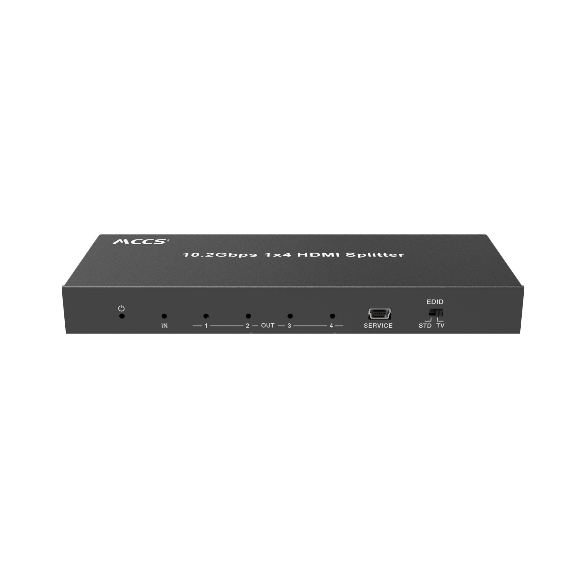 信号分配器SC-HD104