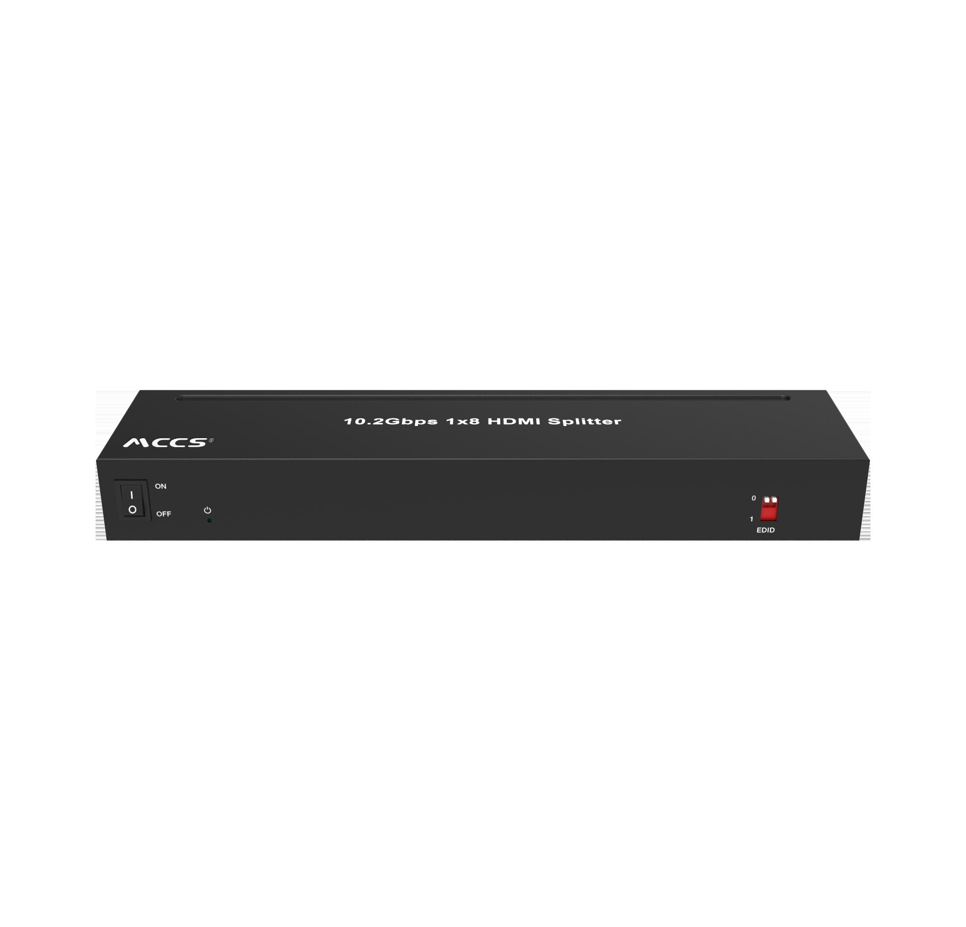 信号分配器SC-HD108