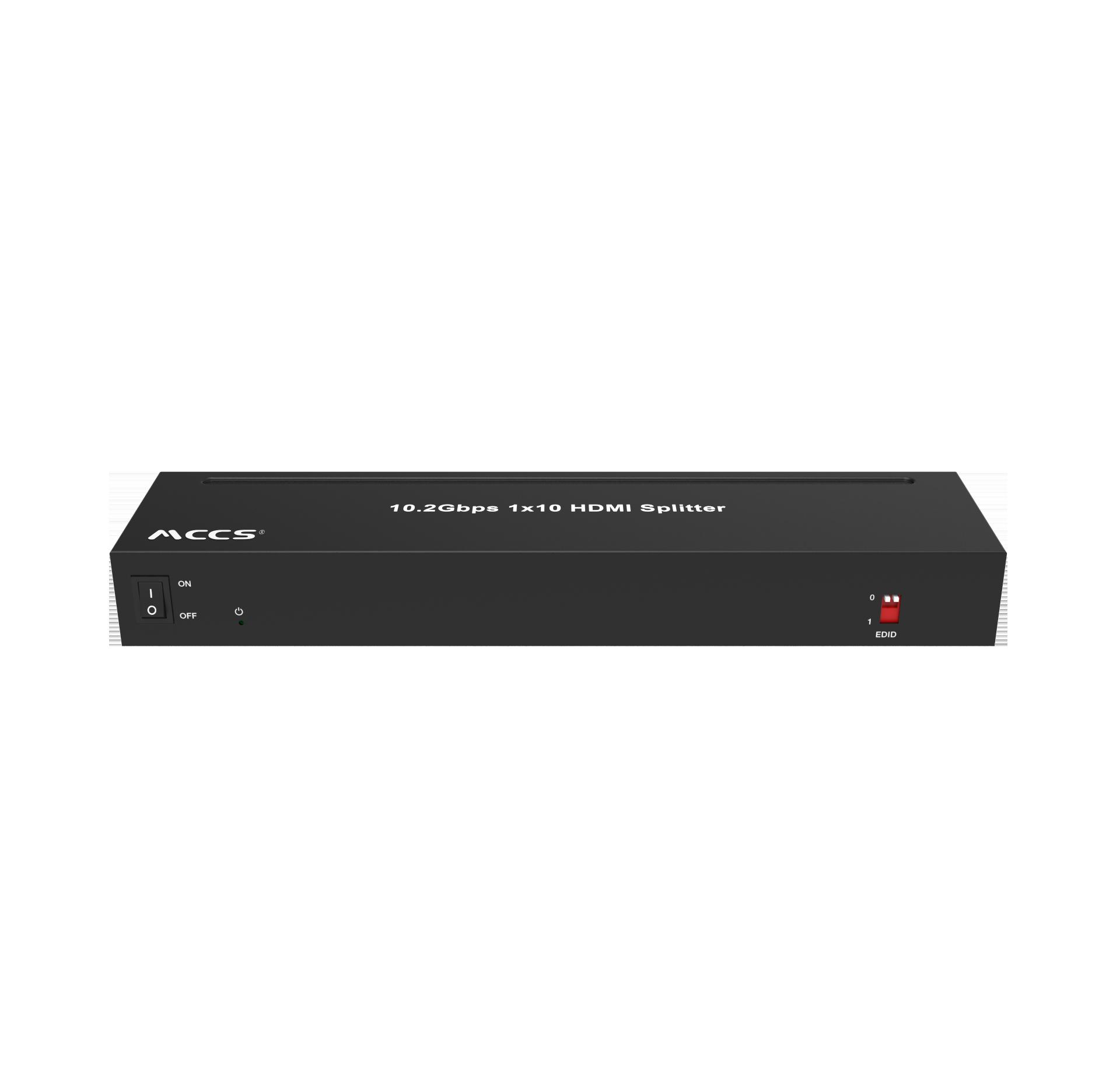 信号分配器SC-HD110