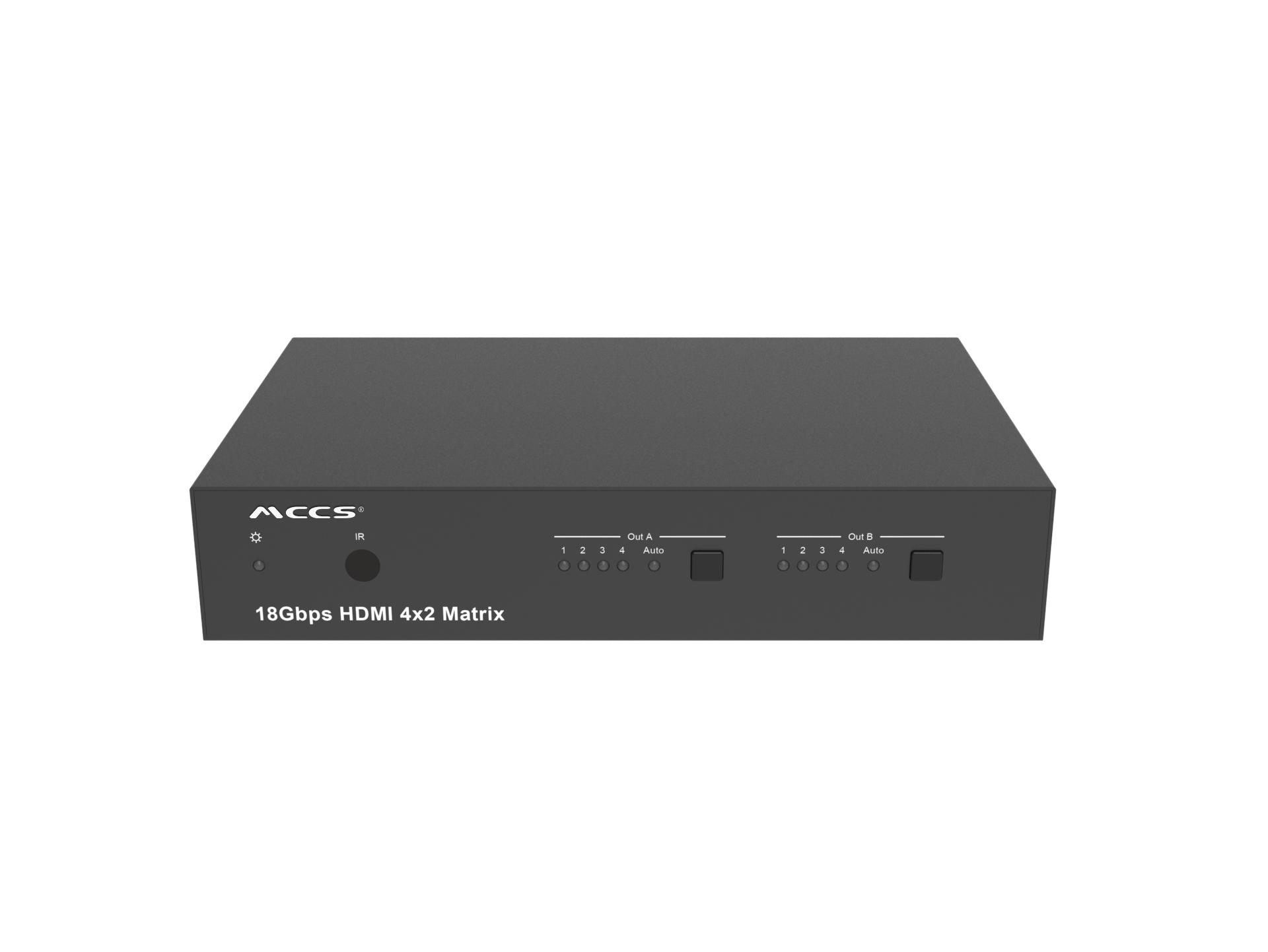 高清矩阵SC-HDMI0402S
