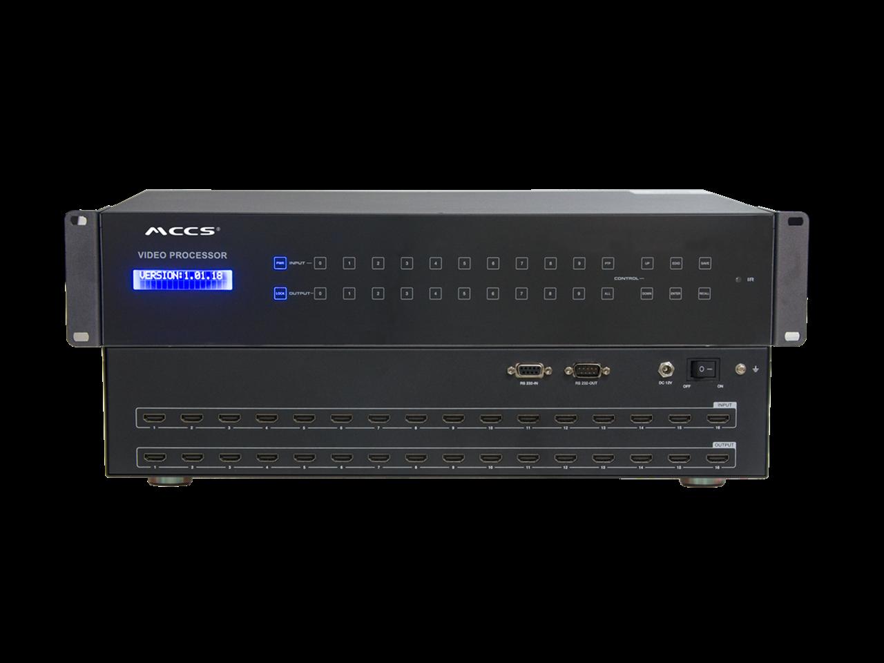 高清矩阵SC-HDMI1616